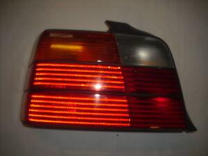 feu arriere occasion de bmw e36 sedan coté conducteur ( ref 3442 )
