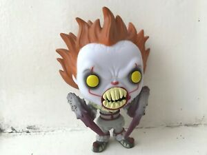 Vinyl Figure Funko It Pennywise Spider Legs Pop
