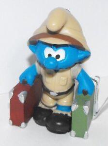 20780-Jungle-Adventure-Explorer-Smurf-Figure-2016-Plastic-Miniature-Figurine