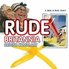 Rude Britannia: British Comic Art by Tate Publishing (Paperback, 2010)