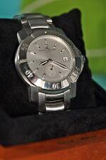 baume and mercier capeland diver's wristwatch.