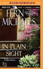 In Plain Sight by Fern Michaels (CD-Audio, 2015)