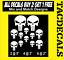 0040-punisher-style-skull-decal-sticker