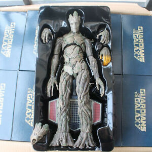 Hot-1-6-16-5-034-Masterpiece-Guardians-of-the-Galaxy-GROOT-Treeman-PVC-Figure