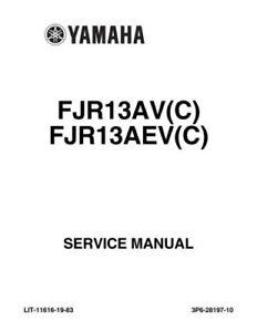 Yamaha-FJR1300A-E-FJR13-ES-ABS-2006-2007-Repair-Service-Manual-LIT-11616-19-83