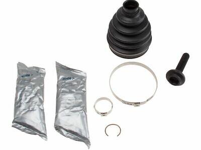 Front Inner CV Joint Boot Kit GKN//Loebro 305121 For Audi A4 VW Beetle
