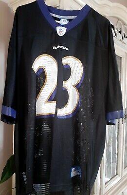 VINTAGE NFL BALTIMORE RAVENS WILLIS McGAHEE JERSEY SIZE XL REEBOK. | eBay