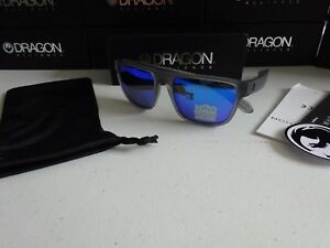5213177114 Image is loading Dragon-Inflector-H2O-Matte-Crystal-Blue-Polarized-Floating-