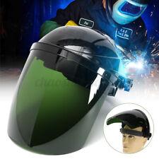 Pack of 4 Transparent Welding Helmet Face Shield Visor Lens for Grinding Welder