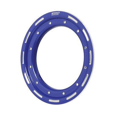 "Hiper Racing CF1 Tech 3 Rear Replacement 8 Inch 8/"" Beadlock Wheel Ring Yellow"