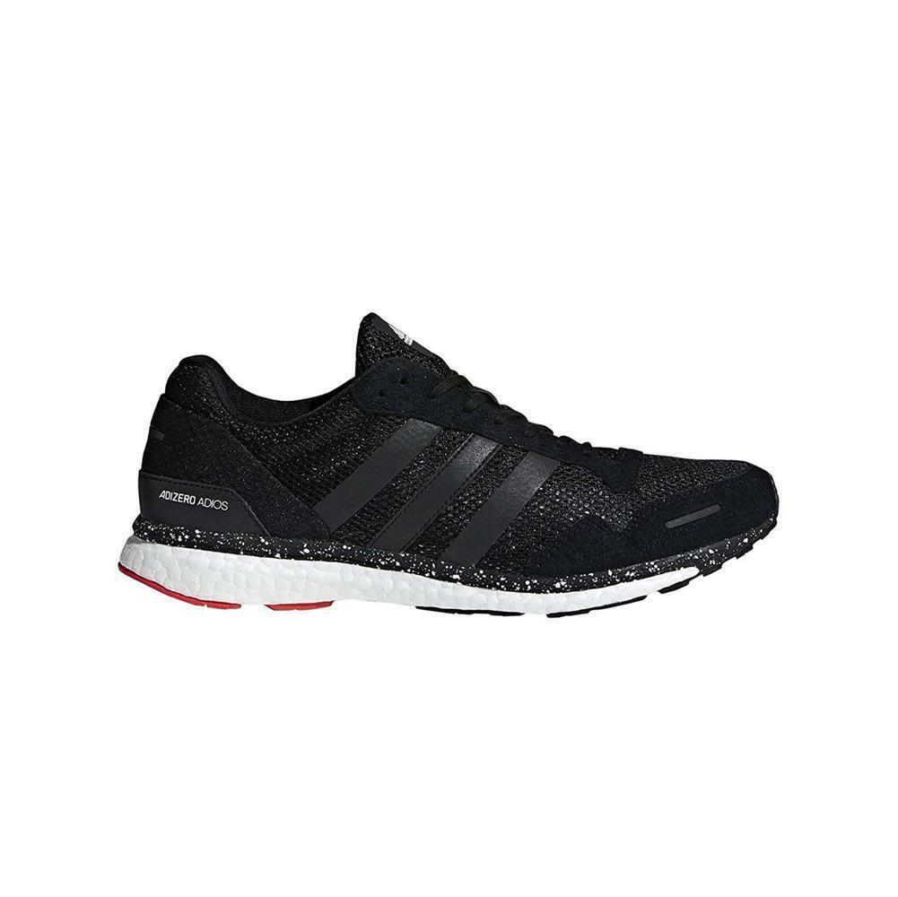 4da5ec292c1f Adidas Men s Adizero Adios 3 Neutral Runner Runner Runner shoes BOOST  Training Sneakers NEW 7368b0