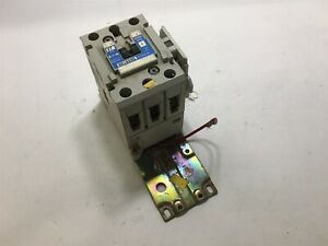 EATON-AN16DN0-NEMA-SIZE-1-STARTER-27-AMPS-120-VOLT-COIL