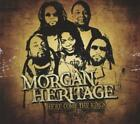 Here Come The Kings von Morgan Heritage (2013)