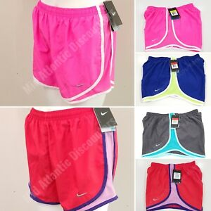 f65a52e0023d NWT Nike Women's Tempo Running Athletic Shorts Multi-Colored 624278 ...