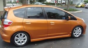 Image Is Loading Genuine Honda Oem Blaze Orange Metallic Touch Up