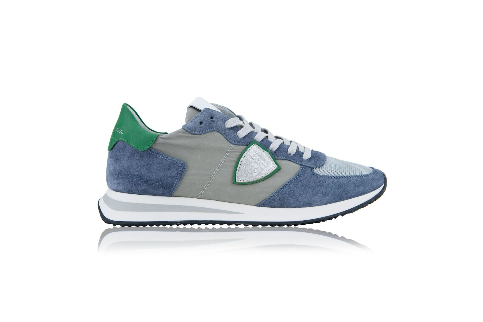 PHILIPPE MODEL Trpx W038 Sneakers Men's Shoes S1.SC025