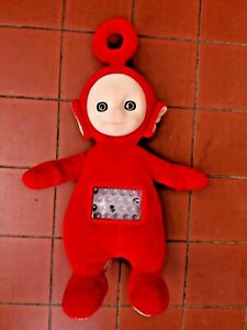 Teletubbies-Lullaby-Po-Soft-Toy-Plush-Stuffed-Doll-Light-Up