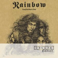 Rainbow - Long Live Rock N Roll: Deluxe Edition [CD New]