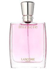 Miracle By Lancome Women 3.4 OZ 100 ML Eau De Parfum Spray TST Bottle With Cap