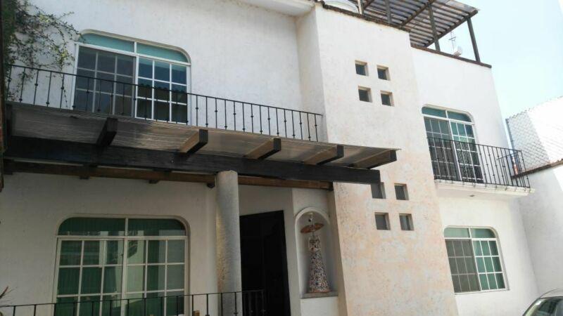 Renta casa , Cal. Teziutlan, Col. Barrio San Lucas,Del.Coyoacan