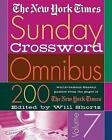 The New York Times Sunday Crossword Omnibus Volume 7: 200 World-Famous Sunday Puzzles from the Pages of the New York Times by The New York Times (Paperback, 2003)