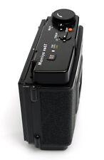 Mamiya RB 67 pro S / SD - Motormagazin 6x7 Rollfilm Power drive  Film Holder