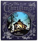 The First Christmas by Jan Pienkowski (Hardback, 2014)