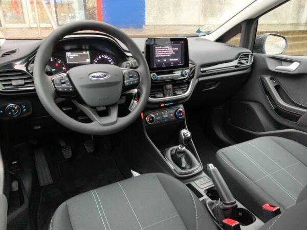 Ford Fiesta 1,5 TDCi 85 Trend Van - billede 5