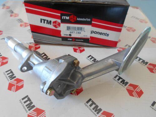 ITM Engine Components Toyota Corolla 2TC /& 3TC 1975-1982 Oil Pump