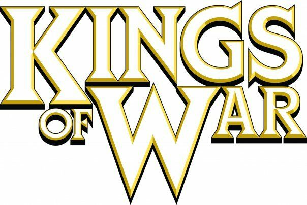 MANTIC GAMES - KINGS OF WAR - VARIOUS CHARACTERS   ARMIES