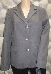 dettaglio Stati Pin Nwt Business Grey realizzato Uniti Garfield negli Stripped Marks 390 Jacket al Fzwt7qz