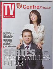 TV MAGAZINE DECEMBRE 2014 FAIS PAS CI FAIS PAS CA
