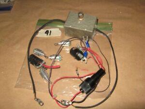 Ham Radio Assorted Mystery Parts Bag 91 Ebay
