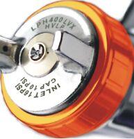 Iwata Lph400lvx Orange Air Cap Brand