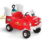 Little Tikes Camion de Pompier - Rouge (0050743616129)