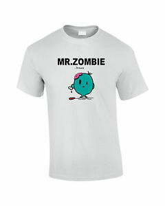 Mr-Zombie-Mr-Men-Inspired-T-Shirt-Top-Tee-Funny-Gift-Tee-Top