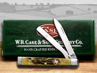 Case Xx Texas Stag Baby Doctor 1/250 Pocket Knives on Sale