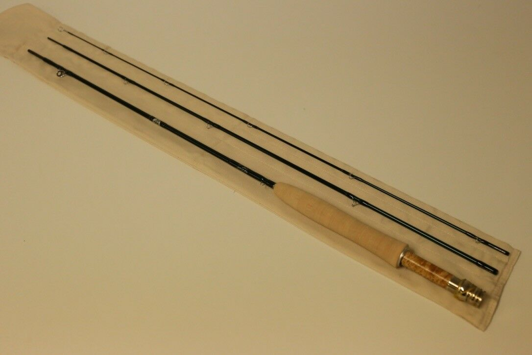 R L Winston 7'  3 WT Winston Traditional Fly Rod Free  100 Line Free Fast Ship  high quality