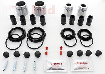 *FK5* for BMW 320 E46 1998-2007 FRONT /& REAR Brake Caliper Full Repair Kit