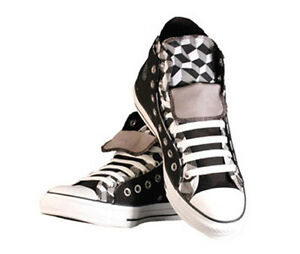 zapatillas converse doble