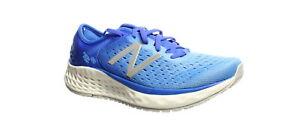 New-Balance-Womens-W1080vl9-Vivid-Cobalt-Light-Lapis-Blue-Running-Shoes-Size-8-5