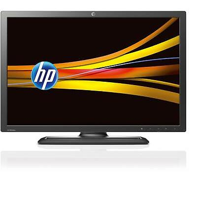 HP ZR2440w 24 IPS LED Monitor Full HD with Replacement Stand - Grade B- Boxed