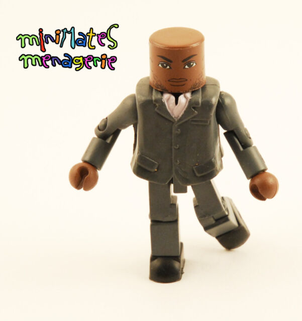 Battlestar Galactica Minimates TRU Toys R Us Series 2 Tory