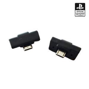 ADATTATORI-MICRO-USB-DI-RICAMBIO-PER-I-GIOCHI-ufficiali-Sony-PS4-Storage-Tower-Caricatore