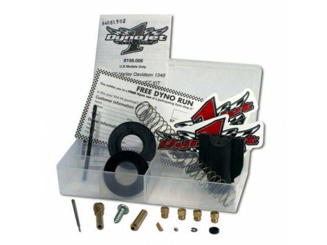 E8109 - Kit Thunderslide Dynojet HARLEY DAVIDSON 1200 Sportster / 883