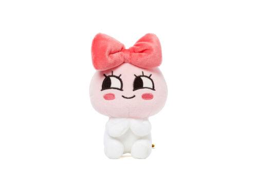 Kakao Friends Mini Ribbon Apeach Plush Doll