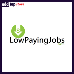 LowPayingJobs-com-Premium-Domain-Name-For-Sale-Dynadot