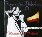 CD: Romantic Melodies Vol.1 Romeo and Julliet Panflöte Pop Songs traditional