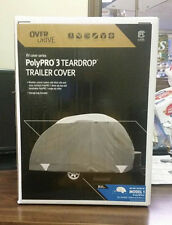 NEW Classic Accessories PolyPro 3 Teardrop Trailer Cover 80-296-143101-RT