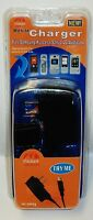 Global Brand Mobile Retractable Phone Charger Samsung Kyocera Sanyo Audiovax